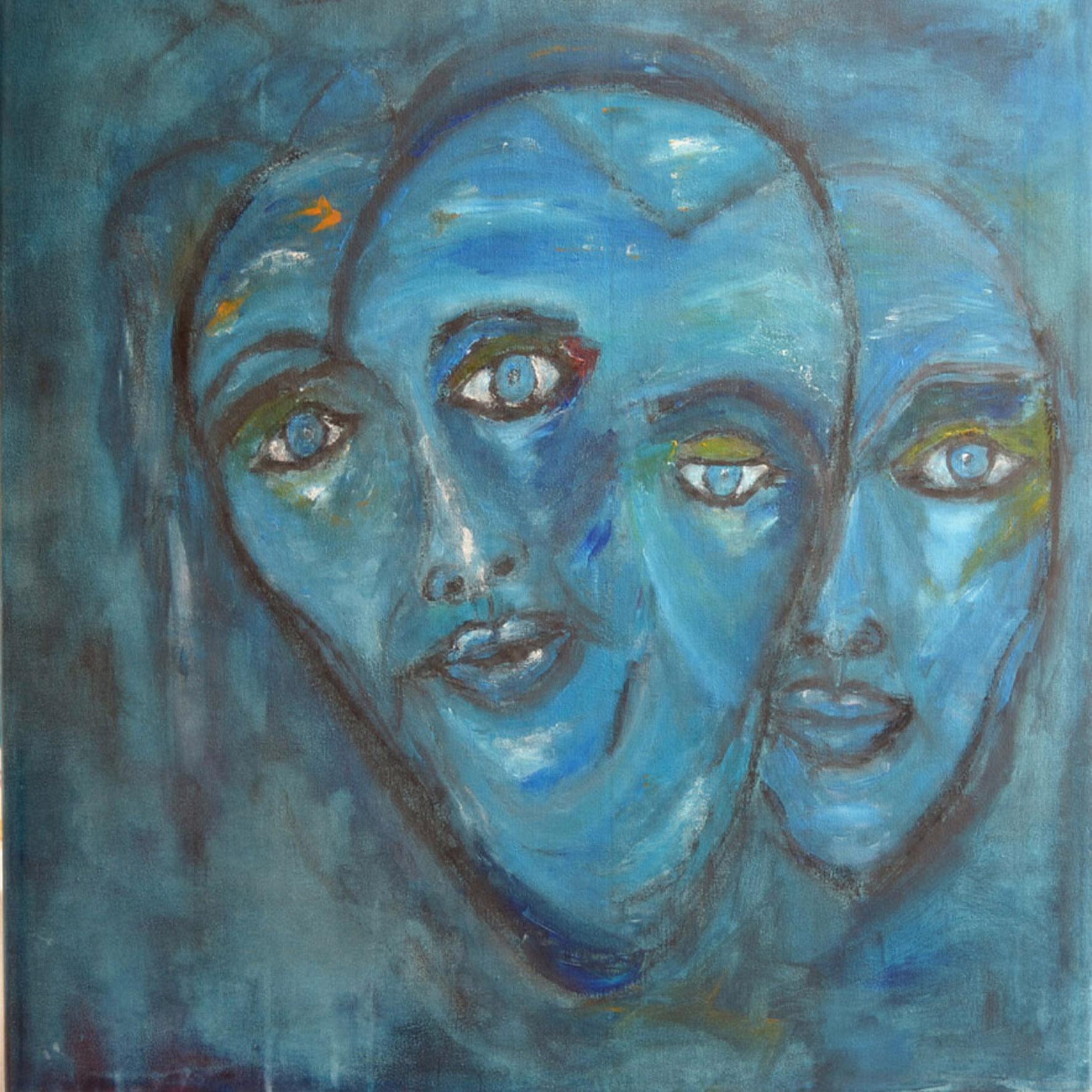 Faces III,