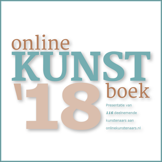 online kunstboek 2018